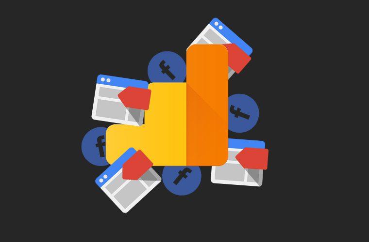 Jak mierzyć skuteczność reklam z fb poprzez zapytania