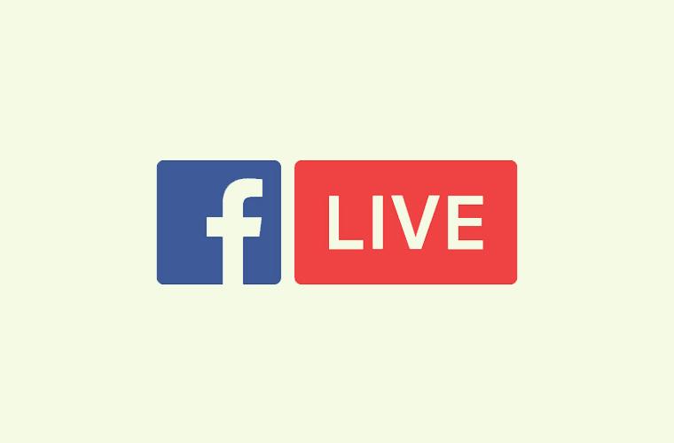 Jak zrobić transmisję na żywo telefonem na Facebooku?