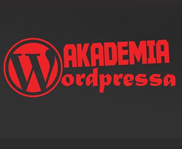 Akademia wordpressa - kurs tworzenia strony na wordpress