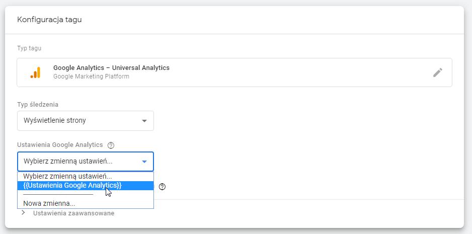 Google Tag Manager - Jak mierzyć głębokość scrollowania strony w procentach? Tutorial