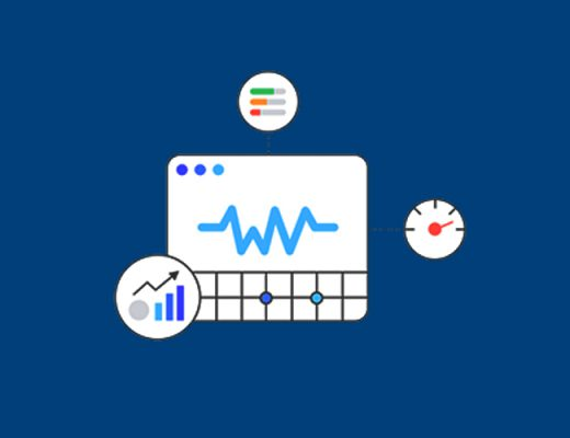 Core Web Vitals - wszystko na temat szybkości działania stron internetowych google
