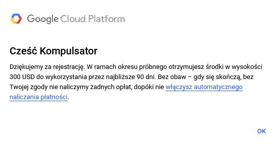 Instalacja CDN Google dla strony WordPress - tutorial